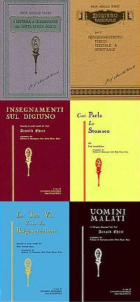 Libri di Arnold Ehret